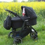 A Graco EVO XT Pushchair Review