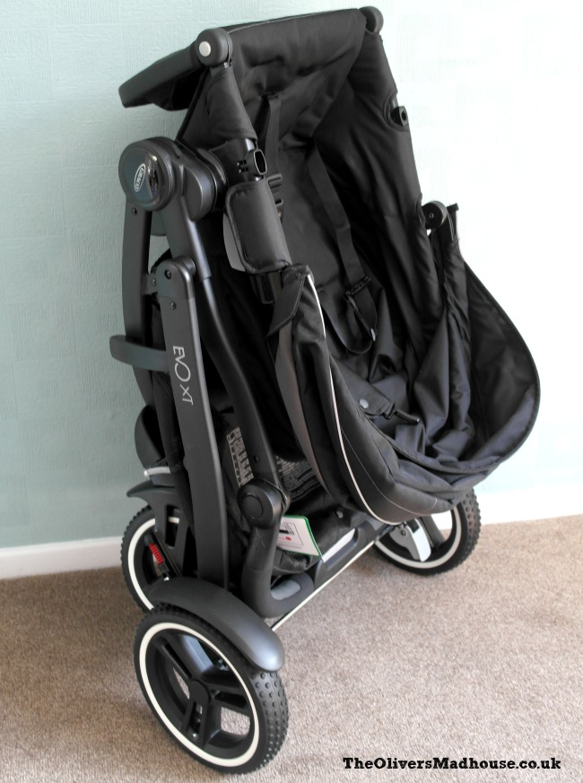 What Do You Need To Think About Before Buying A Pushchair? The Oliver\\\'s Madhouse