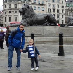london day trip