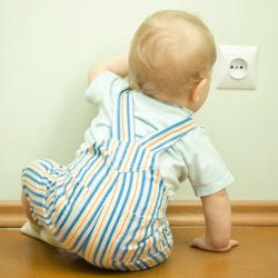 sockets and baby - featured image