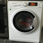 washing machine 250