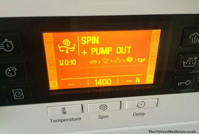 washing-machine-LCD-screen