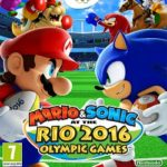 Mario & Sonic At The Rio 2016 Olympic Games – A Review