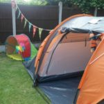 Our Own Big Little Tent Festival Adventure