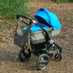 What Do You Need To Think About Before Buying A Pushchair?