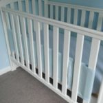 BabyBundle Safebreathe Cot Wrap Review