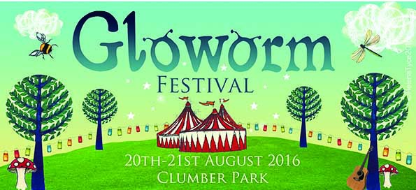 The Gloworm Family Festival Nottinghamshire The Oliver\\\'s Madhouse