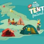 Planning Our Big Little Tent Festival