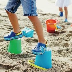 crocs Dory shoes
