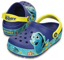 Celebrate The Long-Awaited Release Of Finding Dory With Crocs! The Oliver\\\'s Madhouse
