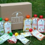 Organic Mediterranean Stage One Baby Food From Piccolo