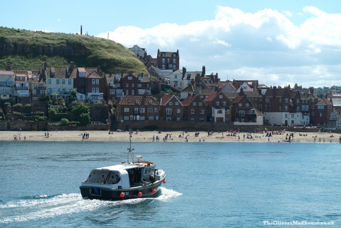 Our Family Holiday To Whitby The Oliver\\\'s Madhouse