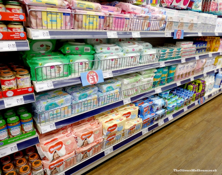 Poundworld Launches New Poundworld Plus Store In Nottingham The Oliver\\\'s Madhouse