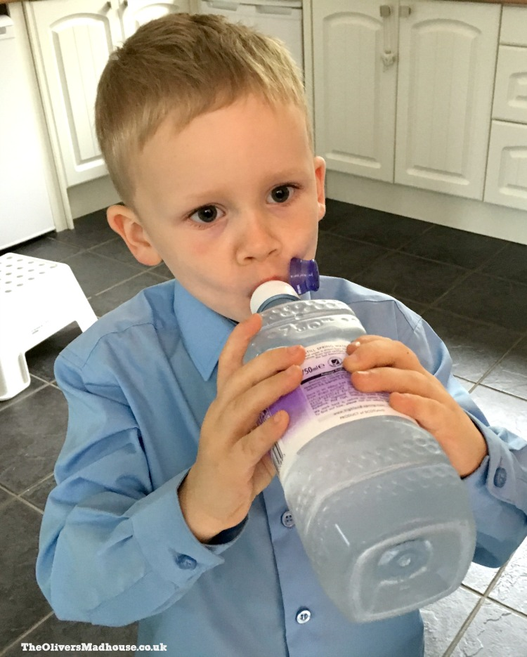 Why It's Important To Keep The Kids Hydrated The Oliver\\\'s Madhouse
