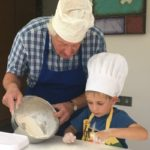 Kids Crumbling Cooking Competency – #CookSomethingGrand