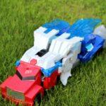Transformers: Power Surge Optimus Prime –  A Review