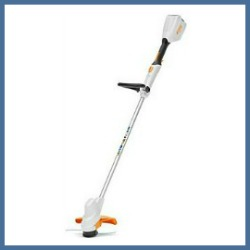 sthil grass trimmer