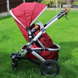 Joolz Geo Pushchair review