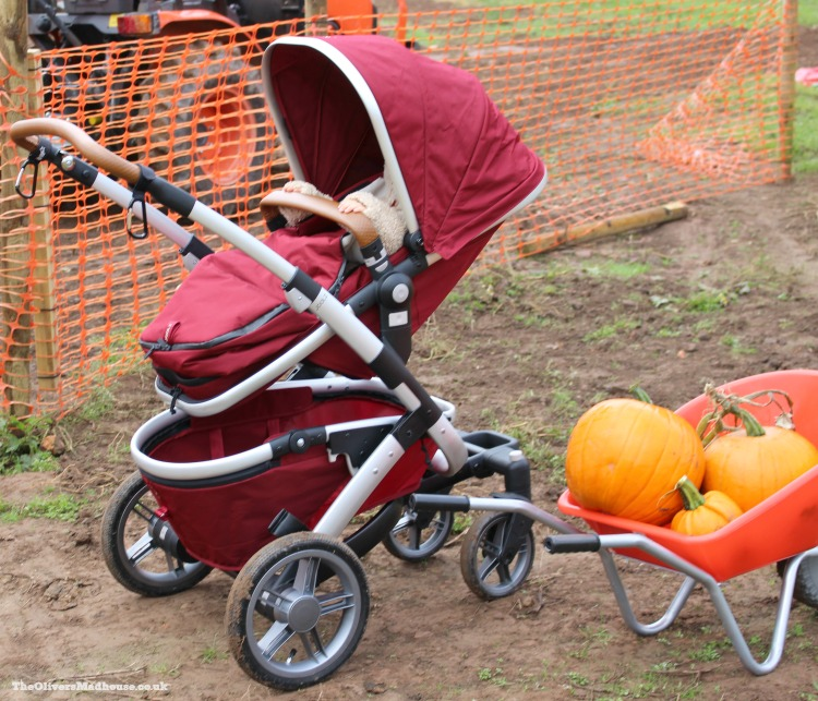 joolz-geo-pushchair-review