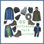 GO Outdoors In Nottingham This Winter!