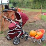 A Joolz Geo Pushchair Review