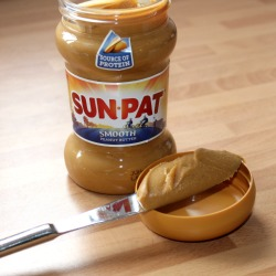 sun-pat-peanut-butter