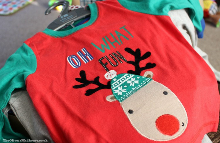 Our Family's Festive Traditions The Oliver\\\'s Madhouse