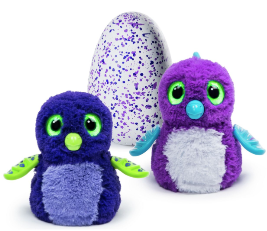 draggles hatchimal