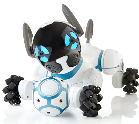 CHiP robotic dog