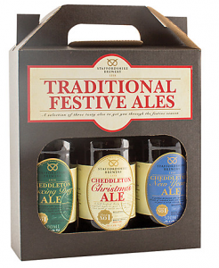 traditional ales