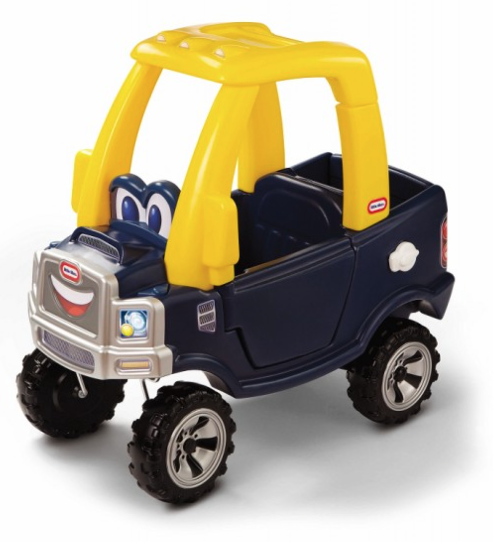 little tikes crazy cope