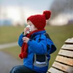 5 Top Tips To Support Your Child Through A Cold