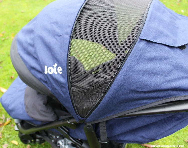 Joie Litetrax 4 Pushchair Review The Oliver\\\'s Madhouse