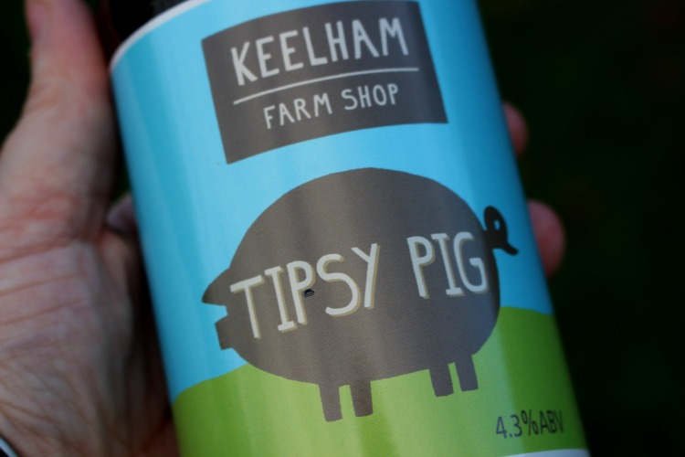 Keelham Farm Shop Hamper Review & Giveaway The Oliver\\\'s Madhouse