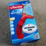 Vileda Windomatic – A Review