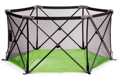 A Summer Infant Pop n' Play Playpen Review The Oliver\\\'s Madhouse
