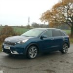 The Kia Niro Crossover Hybrid Car – A Review