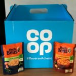 The #ReverseAdvent With The Co-Op