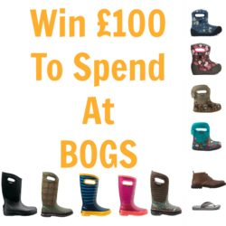 Win £100 To Spend At BOGS The Oliver\\\'s Madhouse