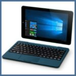 A Review Of The Venturer 2 in 1 Mini Windows Notebook The Bravo SE 10K