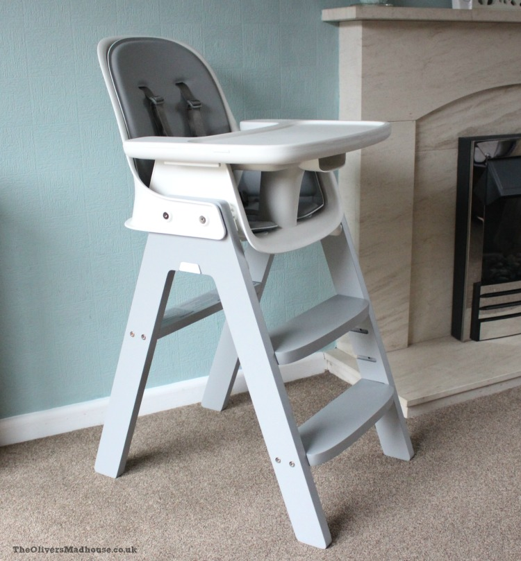 Genial OXO Tot Sprout High Chair Review The Oliver\\\u0027s Madhouse