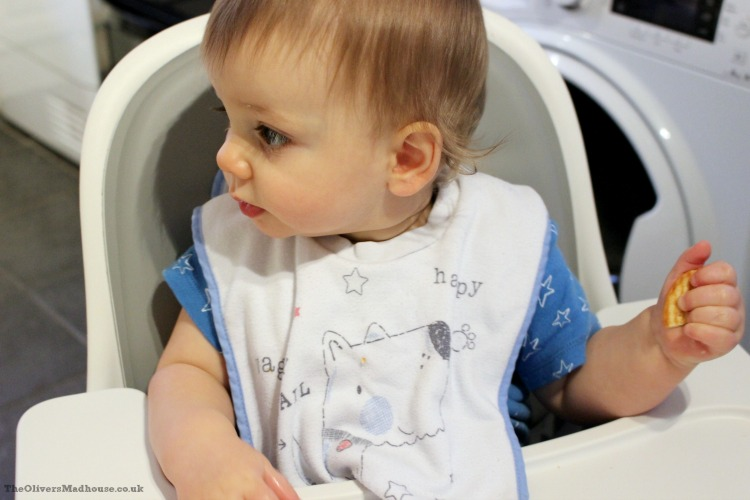 OXO Tot Sprout High Chair Review The Oliver\\\'s Madhouse