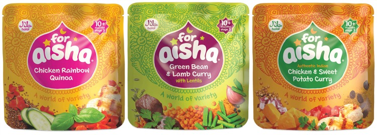 For Aisha Stage 3 Baby Food - A Review The Oliver\\\'s Madhouse