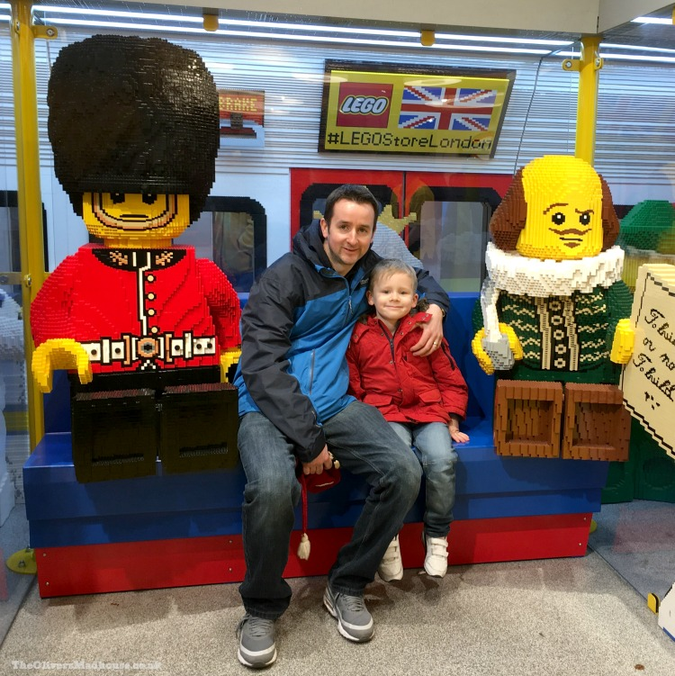 Our Family's First Weekend in London With The Royal Garden Hotel The Oliver\\\'s Madhouse