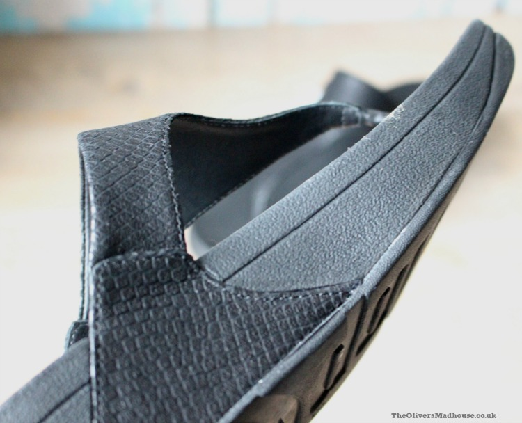 Comfy Summer Feet With FitFlops From ShoeTique The Oliver\\\'s Madhouse