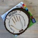 A Review Of The Irish Fairy Door Company's Worry Plaque