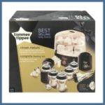 Win A Tommee Tippee Closer To Nature Complete Feeding Set