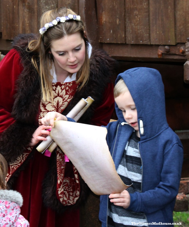 Warwick Castle's Spring Sleepovers For Tiny Knights The Oliver\\\'s Madhouse