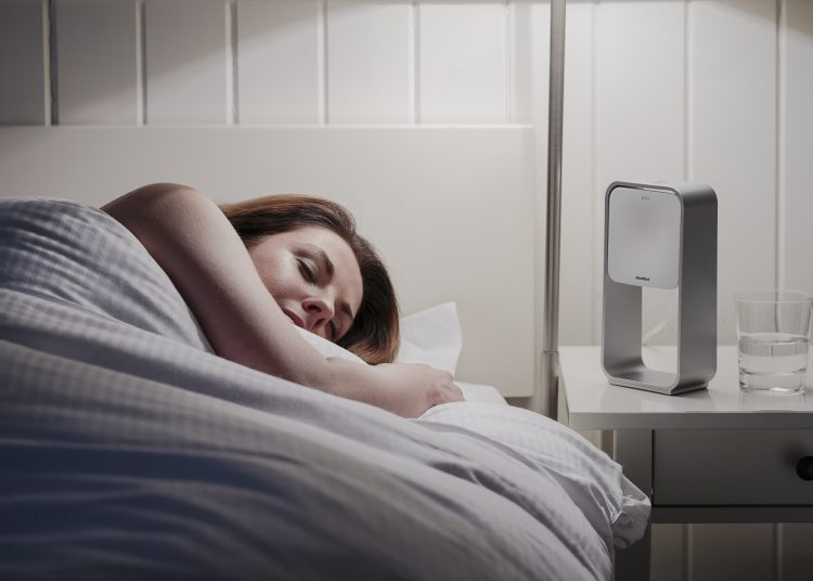 Win 1 of 5 S+ Sleep Tracking Machines From ResMed The Oliver\\\'s Madhouse