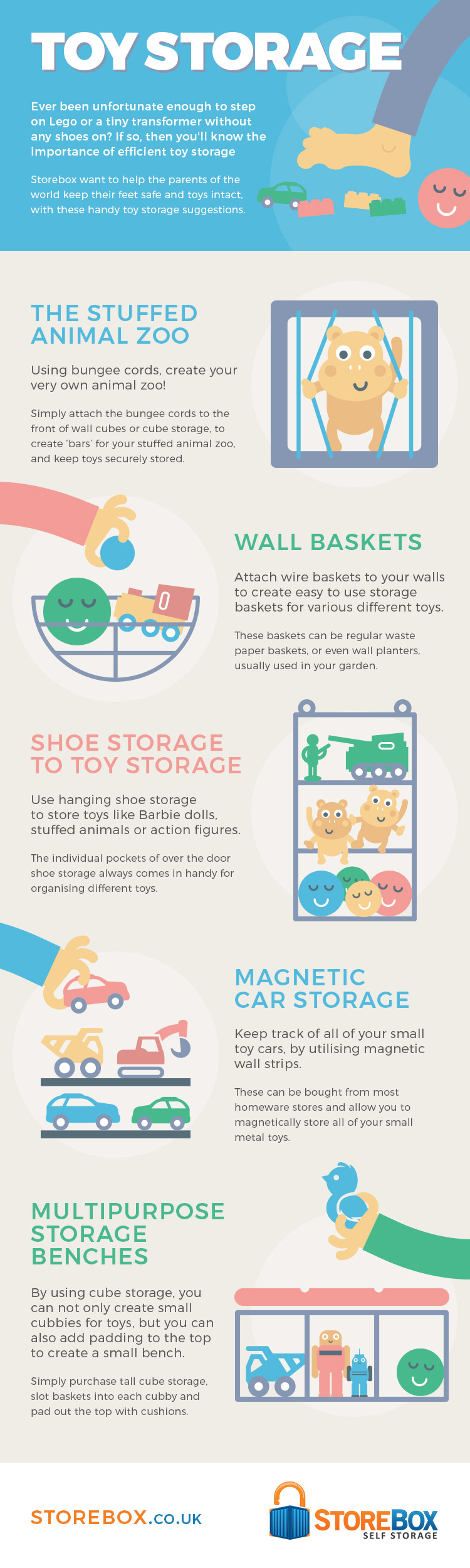 How To DIY Your Way To Amazing Toy Storage The Oliver\\\'s Madhouse